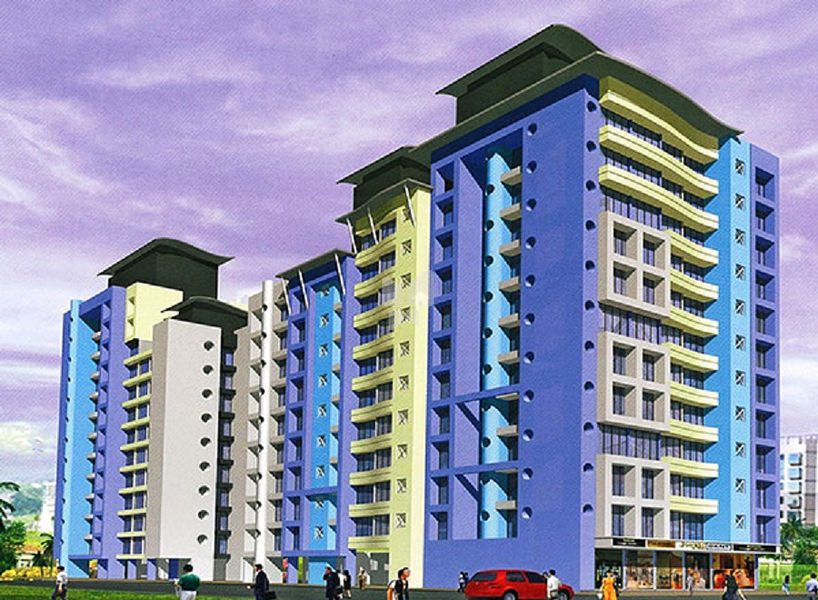 Adityaraj Shubham Sagar CHS Ltd - Project Images