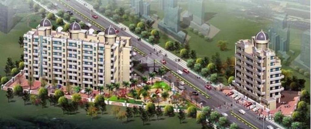 Panvelkar Royale Square - Elevation Photo