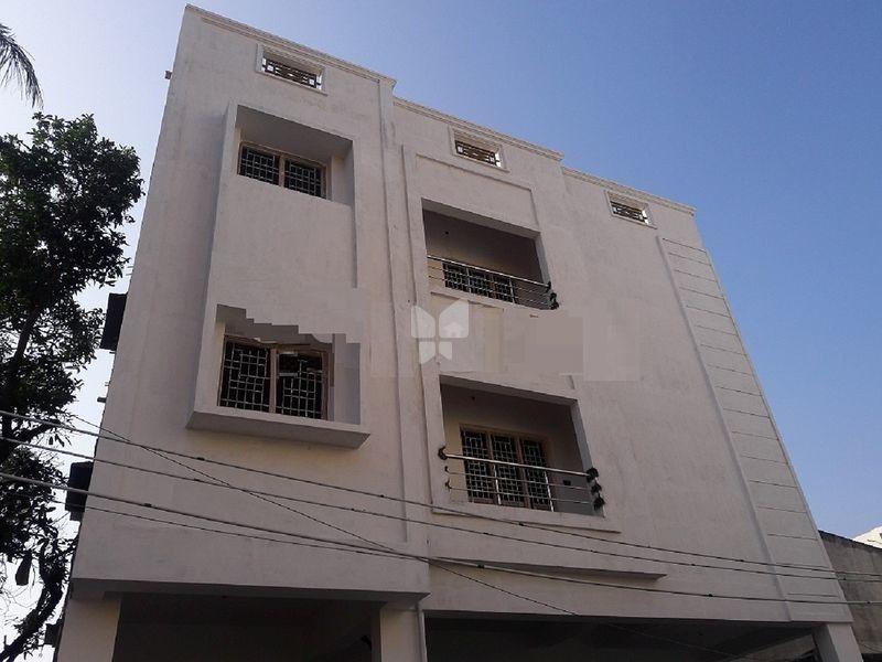 VS Apartments - Elevation Photo