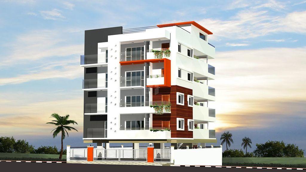 Sri Nilaya - Project Images