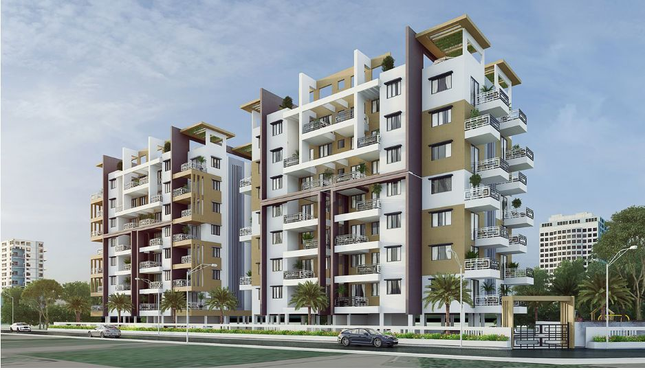 Bhoomi Infracon Orion - Project Images