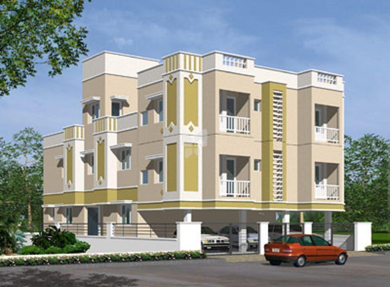 GRN Ashok Nagar - Project Images