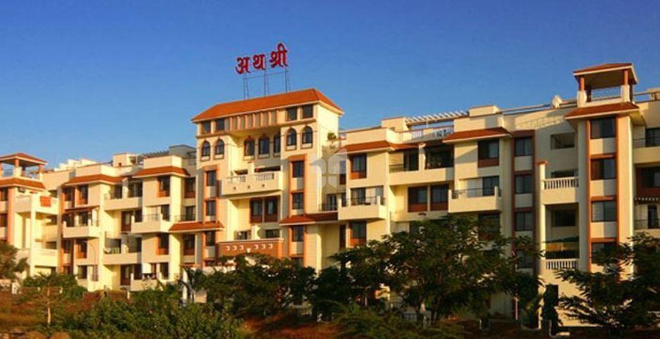 Paranjape Athashri - Elevation Photo