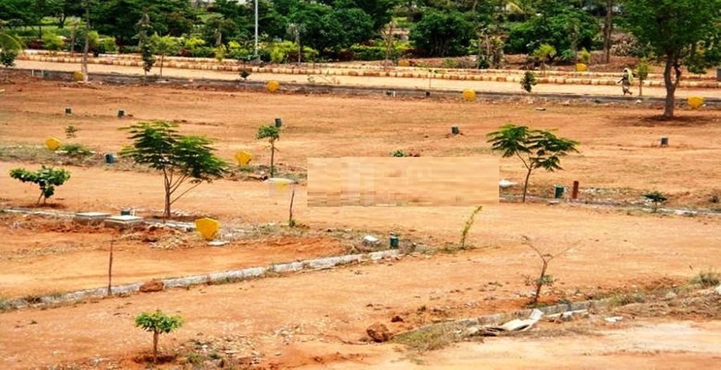 Jemi Ponmani Nagar - Project Images