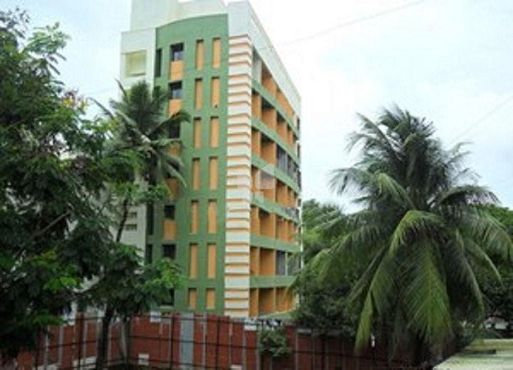 Divya Durga Apartment - Project Images