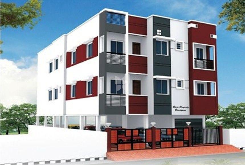 Raja Chinnapa Nagar - Project Images