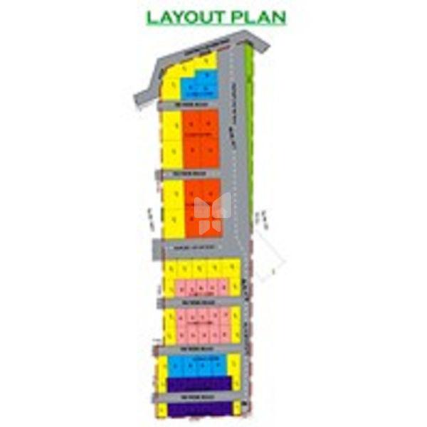 K9 Green Park Residency - Master Plans