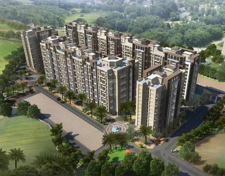 Mohan Nano Estates II - Project Images