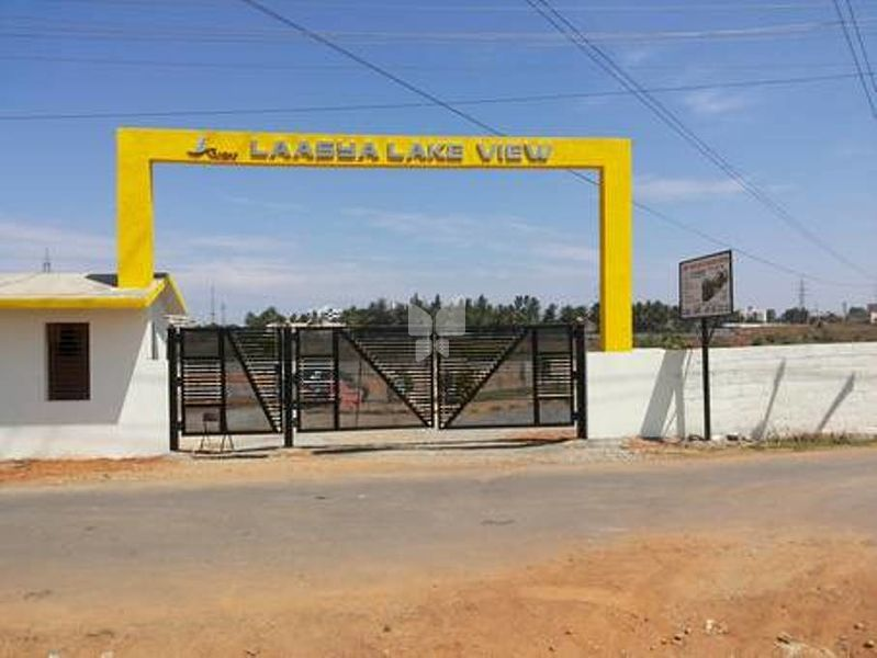 Laasya Lake View - Project Images