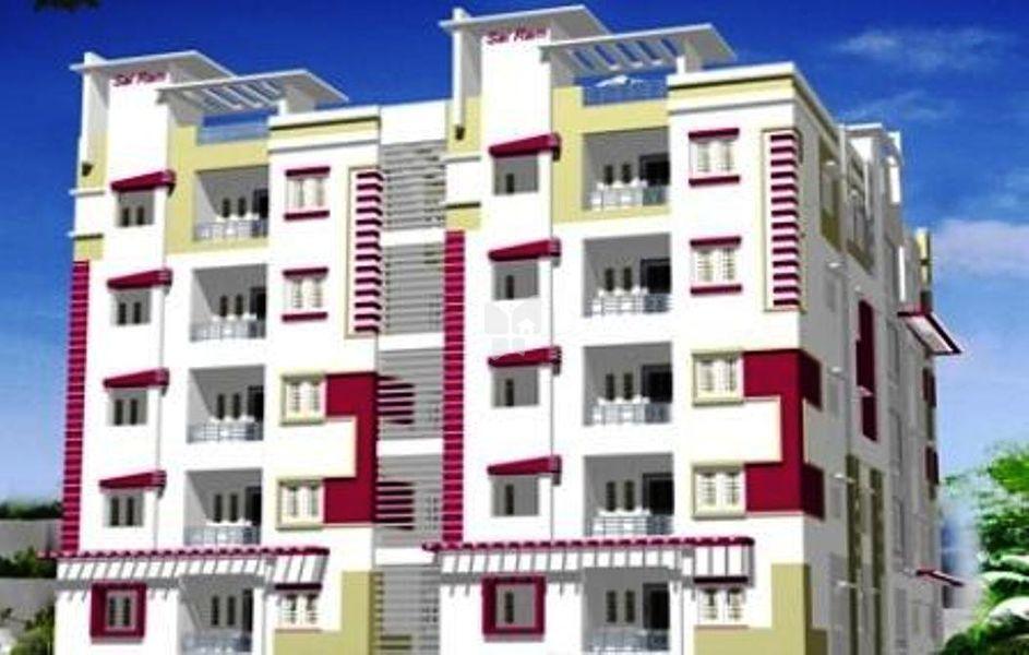 Shri Salasar Rama Royale - Project Images