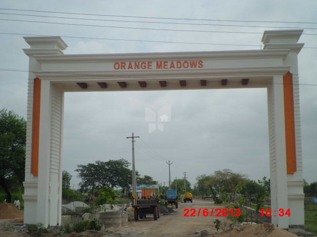 Vishnu Orange Meadows - Elevation Photo