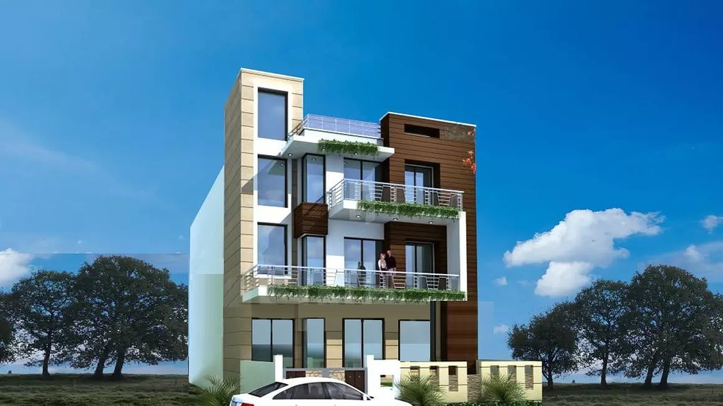Shiv Rajasthan Tatawat Floors 3 - Project Images