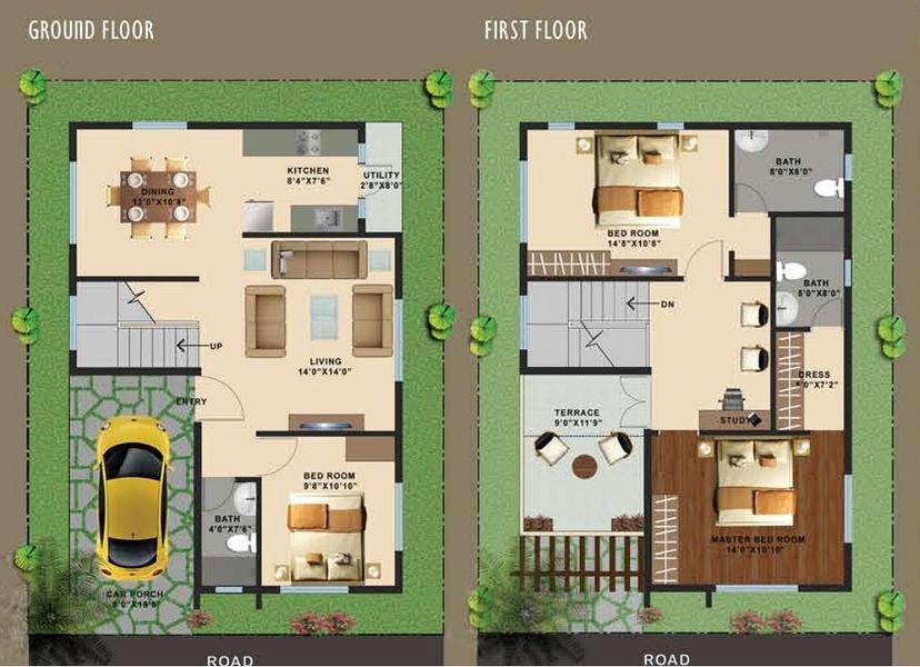 In sarjapur bangalore price floor plans photos at roofandfloor