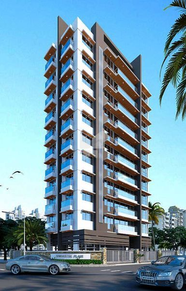 Swastik Flair Apartment - Elevation Photo