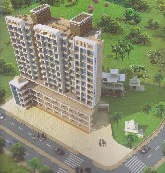 Shree Siddhganesh Tapovan - Project Images