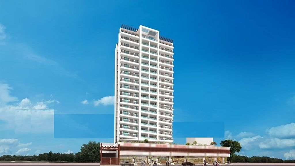 United Unity Heights - Project Images