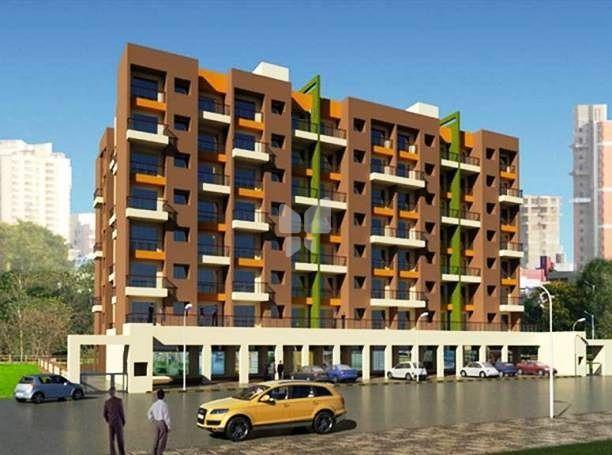 Om Shivam Residency - Project Images