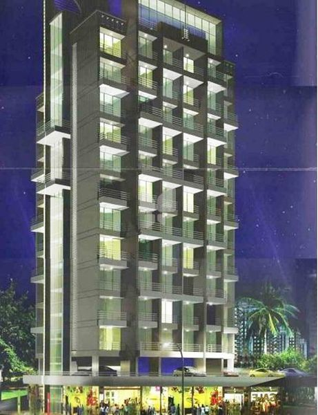 ABC Kailash Tower - Project Images
