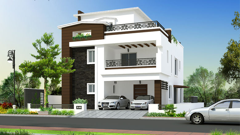 Mayfair Villas in Tellapur, Hyderabad - Price, Floor Plans, Photos at ...