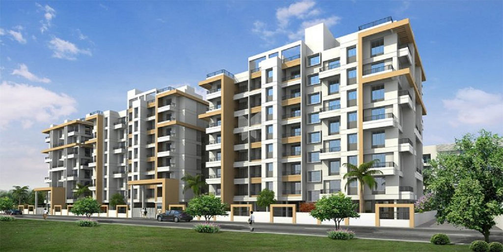 Venkatesh Oxy Gold - Project Images