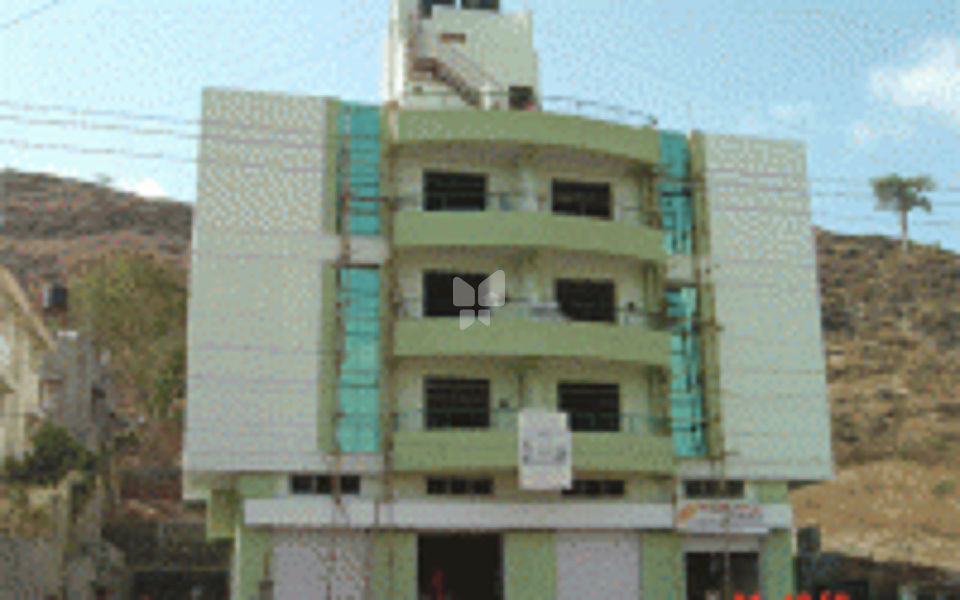 Bhuvan Ujwal Premises Apartments - Project Images