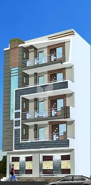 Swami Homes - IX - Project Images