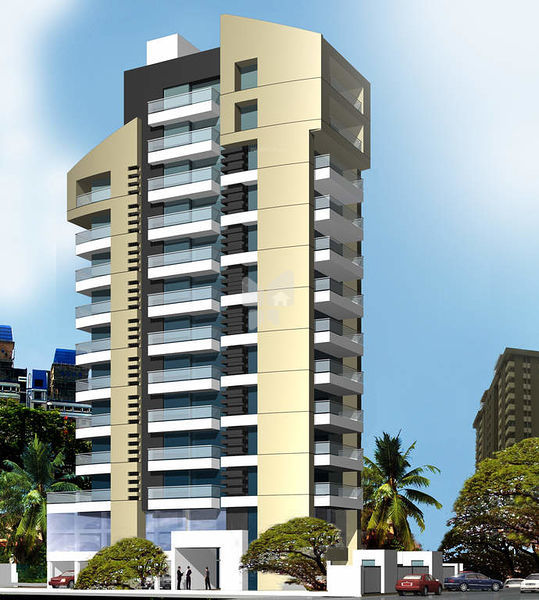 Eiffel Annapoorna - Project Images