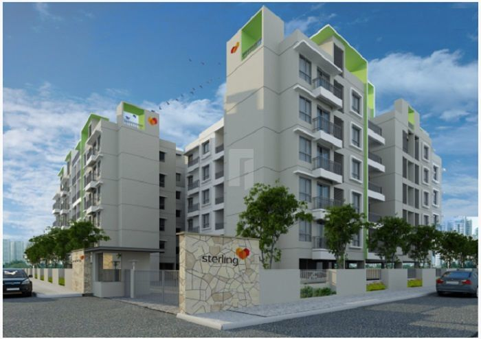 Sterling Pointe - Project Images