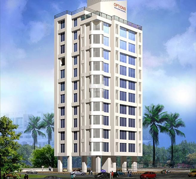 Options Atharva - Project Images