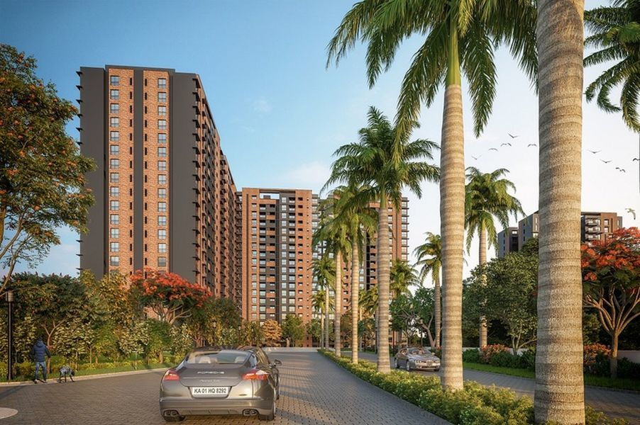Sobha HRC Pristine - Project Images