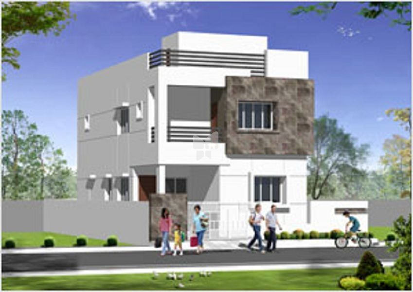 Narmada Homes - Project Images