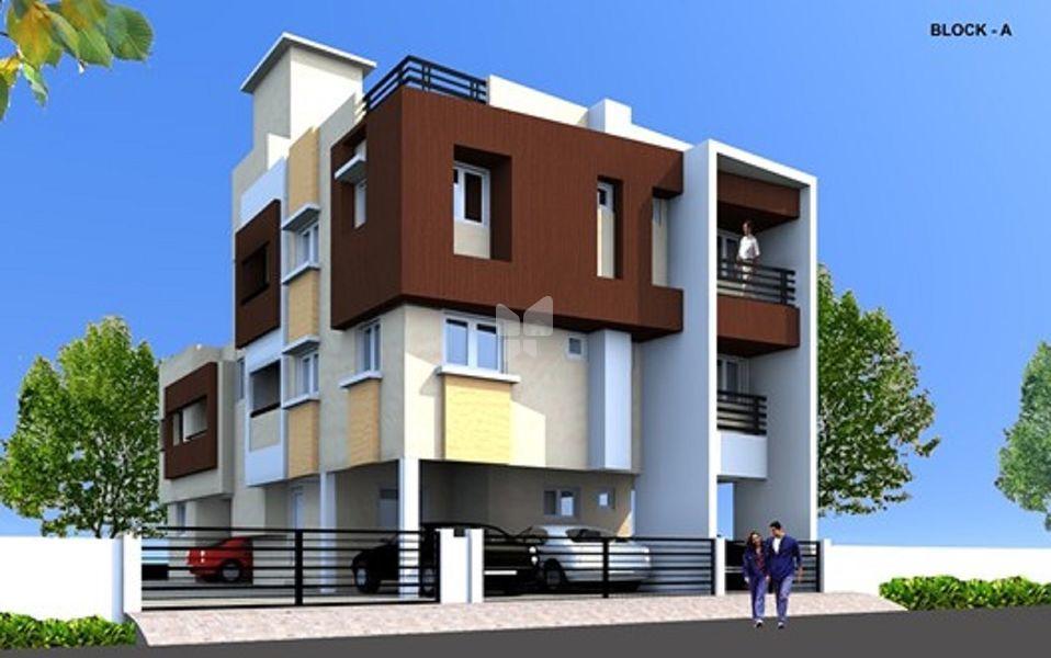 Grahalyas Paramjeeta - Project Images