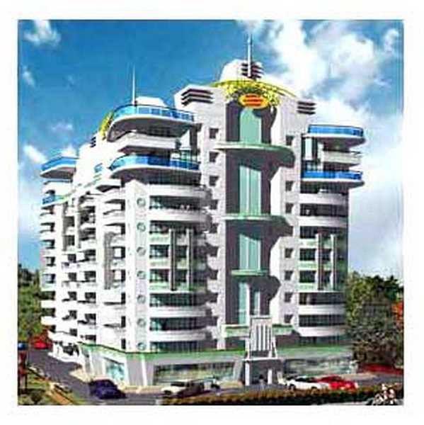 Surya Kanishk Tower - Elevation Photo