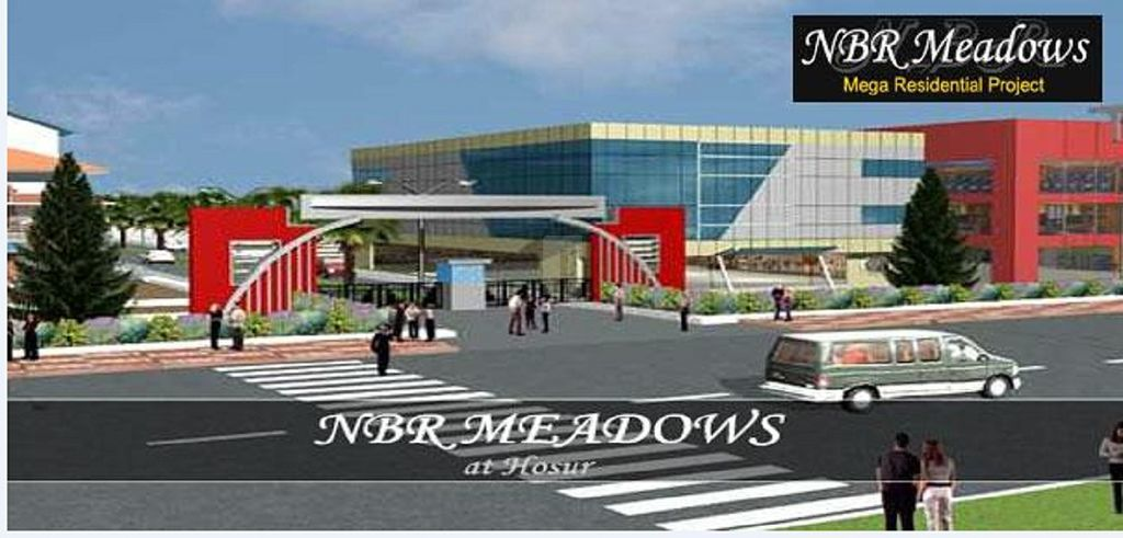 NBR Meadows - Project Images