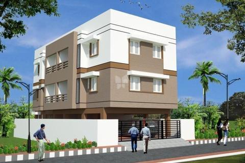 Velachery house projects