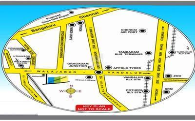 apex-sri-rathinam-nagar-in-oragadam-location-map-lyw