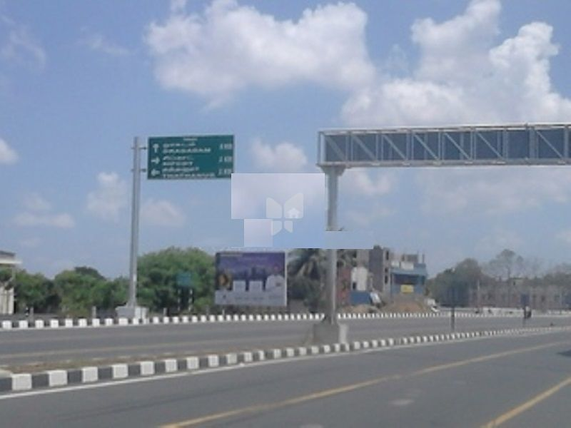 Amraas JR Nagar - Elevation Photo