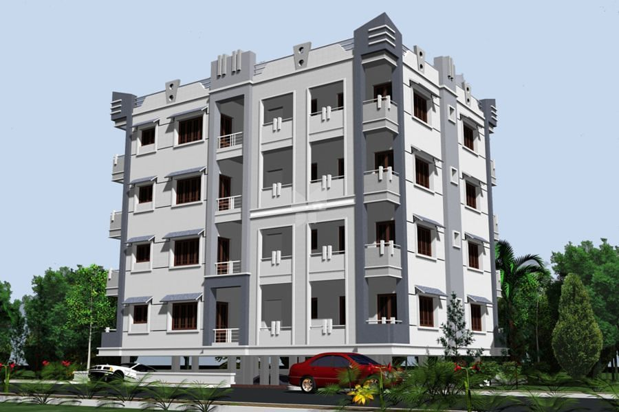 Aakruthi Homes - Project Images