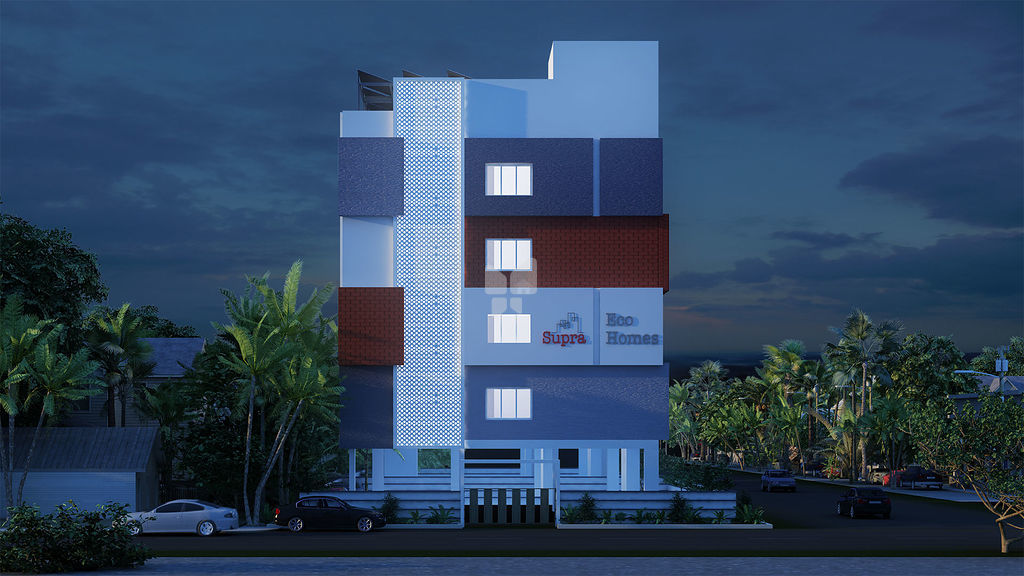 1e64e38f4b5a Projects by Supra Builders Pvt. Ltd. in Hyderabad - Roofandfloor from The  Hindu Group