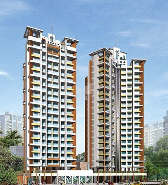 Siddhivinayak Orien - Elevation Photo