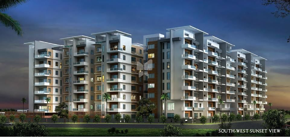 GEV Jewel of Visakha - Project Images
