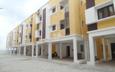 Properties of LML Homes