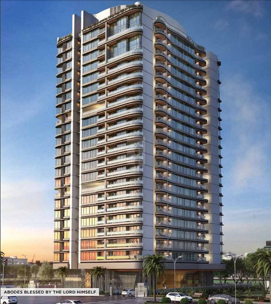 Triumph Siddhivinayak - Project Images