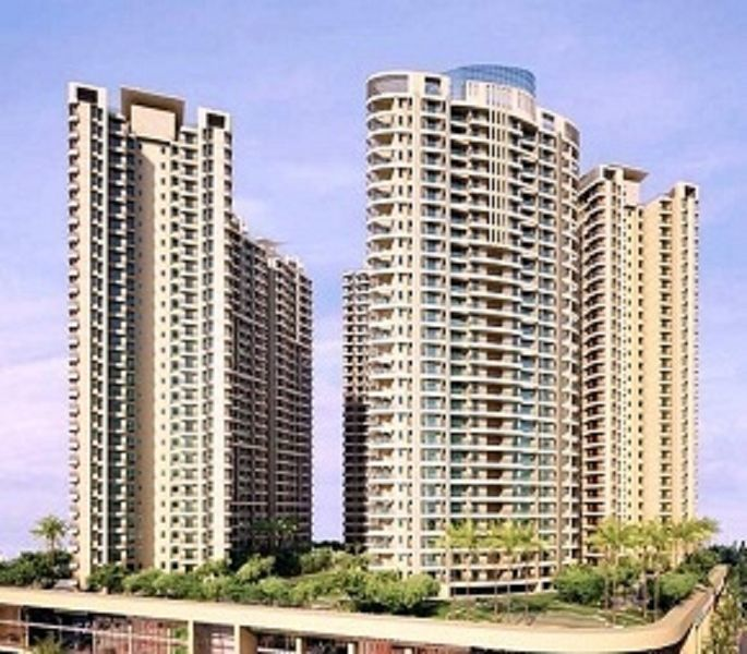 Hiranandani Solitaire - Project Images