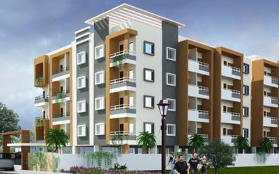 Properties of MBR Homes Private Limited