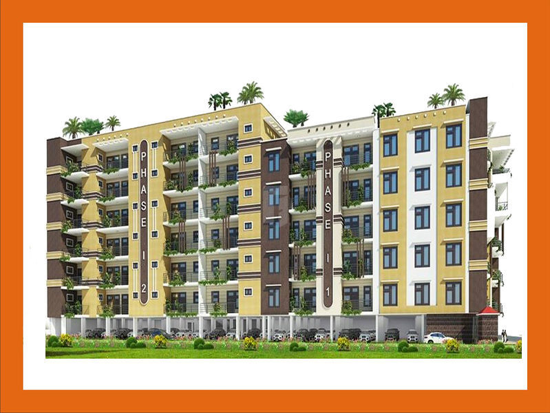 Soni Hardik Tower 53 - Project Images
