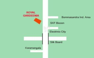royal-gardeenia-in-electronic-city-location-map-r3q