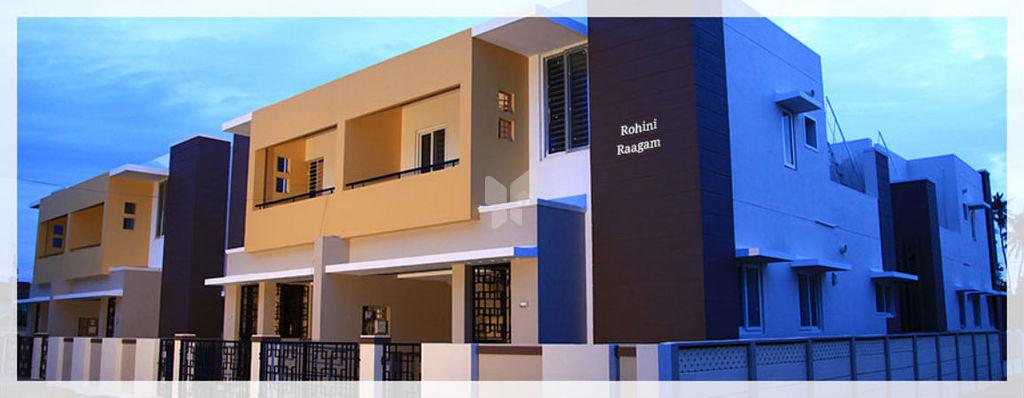 Rohini Raagam - Elevation Photo