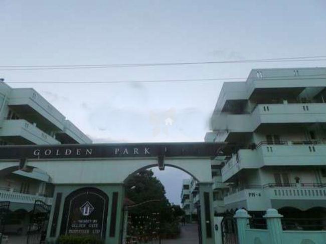 Golden Park - Elevation Photo
