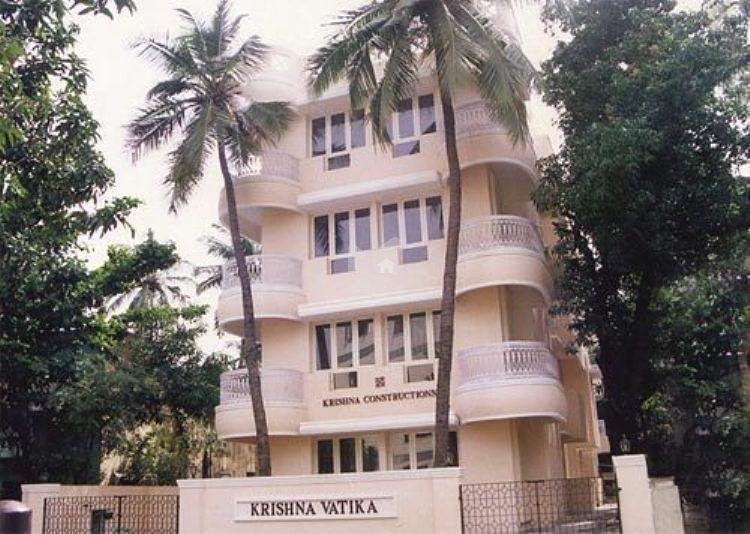 Krishna Vatika - Elevation Photo